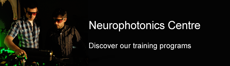 Neurophotonics Training Program