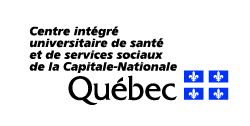 logo CIUSSS Capitale nationale