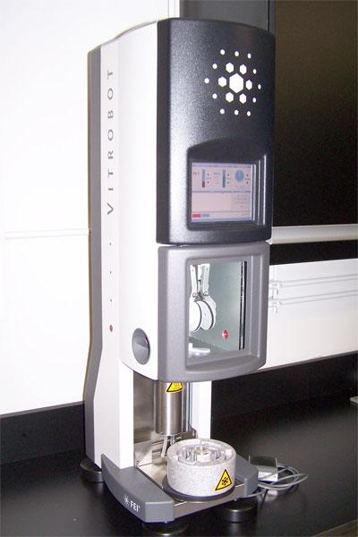 vitrobot