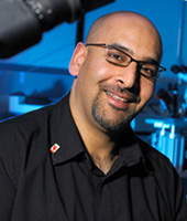 jaideep s bains ph d neurophotonics