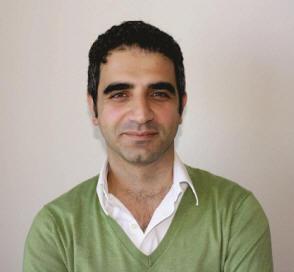 Reza Sharif Naeini, Photo credit: McGill University