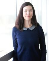 Stephanie Borgland, photo credit: Hotchkiss Brain Institute