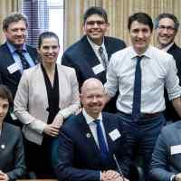 Prix Brockhouse Canada 2018