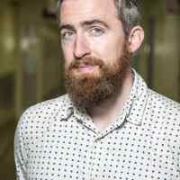 Stuart Trenholm - Photo credit: McGill University